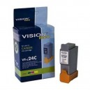 Canon BCI-24C color 15ml, Vision Tech kompatibilné