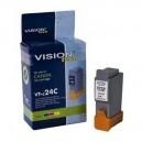 Canon BCI-24C color 15ml, Vision Tech kompatibilné