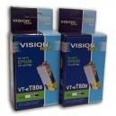 Epson T080-1, 2ks kompatibilná sada