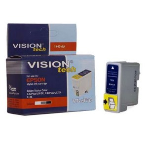 Epson T036 black 15ml, Vision kompatibil