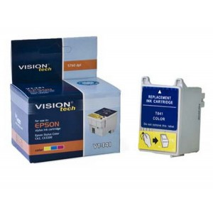 Epson T041 color 42ml, Vision kompatibil