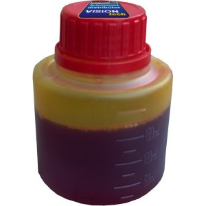 Atrament HP 17, 23, 41 200ml yellow