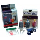 Refill HP 22, Vision Tech, color, 3x20ml