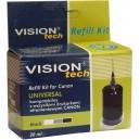 RefillSet Vision Canon Univerzál, 20ml black