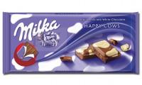 Čokoláda Milka k Vášmu nákupu