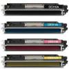 Kompatibilná sada HP CE310,311,312,313 za super cenu